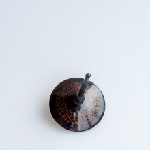 Spinning top Topview